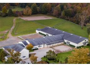 Property for sale at 13829 County Line Road, Russell Township,  Ohio 44022