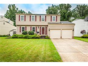Property for sale at 1108 Hillrock Drive, South Euclid,  Ohio 44121