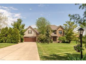Property for sale at 2149 Willow Brook Lane, Hinckley,  Ohio 44233