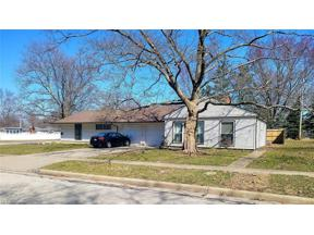 Property for sale at 9642 Newkirk Drive, Parma Heights,  Ohio 44130