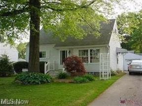 Property for sale at 518 Alaho Street, Akron,  Ohio 44305
