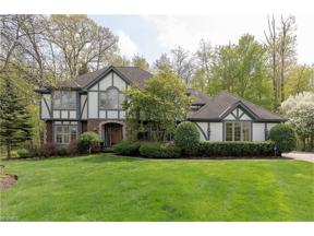 Property for sale at 37162 Oneill Drive, Solon,  Ohio 44139