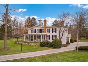 Property for sale at 204 E Streetsboro Street, Hudson,  Ohio 44236