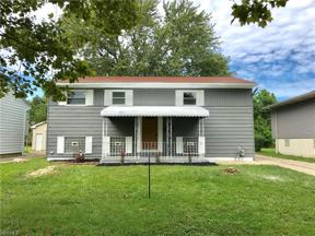 Property for sale at 16370 Holland Road, Brook Park,  Ohio 44142