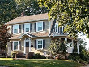 Property for sale at 53 Sheldon Street, Rittman,  Ohio 44270