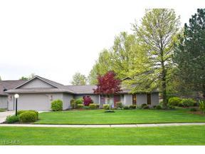 Property for sale at 32781 Bridgestone Drive, North Ridgeville,  Ohio 44039