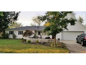 Property for sale at 3817 Grafton Road, Brunswick,  Ohio 44212