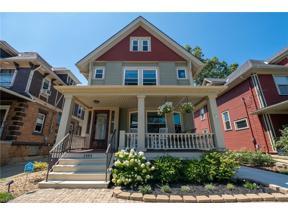 Property for sale at 1484 Alameda Avenue, Lakewood,  Ohio 44107