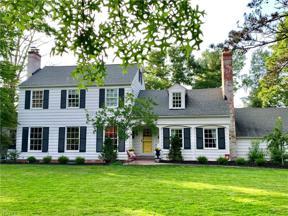 Property for sale at 239 Aurora Street, Hudson,  Ohio 44236