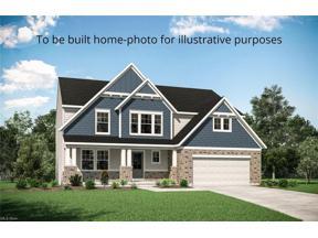 Property for sale at 36569 Capri Lane, North Ridgeville,  Ohio 44039