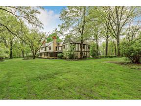 Property for sale at 19300 Shaker Boulevard, Shaker Heights,  Ohio 44122