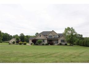 Property for sale at 4650 Seymour Drive, Medina,  Ohio 44256