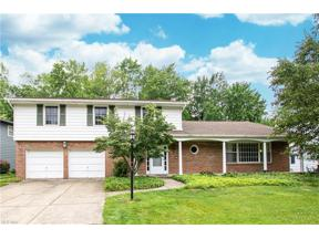 Property for sale at 8201 Sierra Oval, Parma,  Ohio 44130