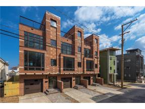 Property for sale at 2501 Thurman Avenue, Cleveland,  Ohio 44113