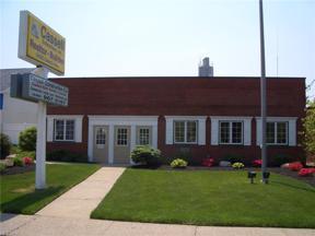 Property for sale at 5425 Liberty Avenue, Vermilion,  Ohio 44089