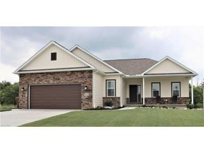 Property for sale at 6041 Valley Quail Court, Seville,  Ohio 44273