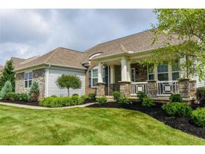 Property for sale at 715 Walden Pond Circle, Hinckley,  Ohio 44233
