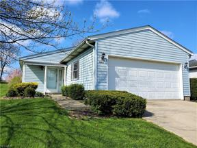 Property for sale at 144 Royal Crest Drive S, Seville,  Ohio 44273