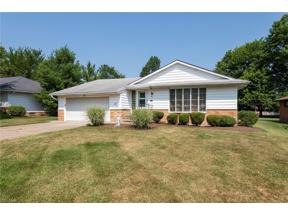 Property for sale at 6523 Annandale Road, Mayfield Heights,  Ohio 44124