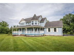 Property for sale at 7836 Greenwich, Lodi,  Ohio 44254