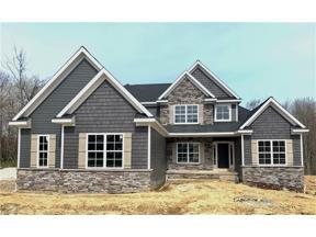 Property for sale at 2103 Lanterman Circle, Hinckley,  Ohio 44233