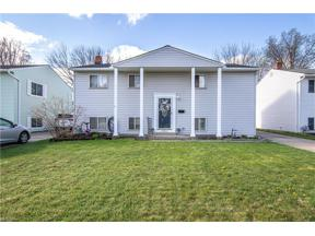 Property for sale at 15823 Southway Drive, Brook Park,  Ohio 44142