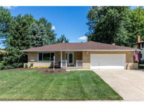 Property for sale at 1369 Firethorn Drive, Seven Hills,  Ohio 44131