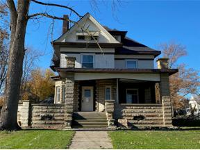 Property for sale at 500 Oberlin Avenue, Lorain,  Ohio 44052