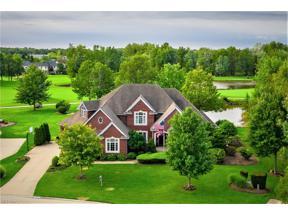 Property for sale at 34423 Saint Maron Boulevard, Avon,  Ohio 44011