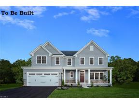 Property for sale at 1132 Limerick Lane, Grafton,  Ohio 44044