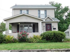 Property for sale at 1937 21st Street, Cuyahoga Falls,  Ohio 44223