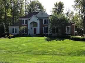 Property for sale at 396 W Homestead Drive, Aurora,  Ohio 44202