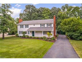 Property for sale at 270 Aurora Street, Hudson,  Ohio 44236