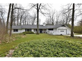 Property for sale at 160 Murwood Drive, Moreland Hills,  Ohio 44022