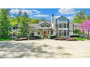 Property for sale at 6785 Gates Mills Boulevard, Gates Mills,  Ohio 44040
