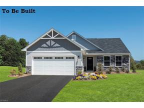 Property for sale at 203 Hidden Cove, Amherst,  Ohio 44001