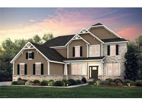 Property for sale at 1316 Skyland Falls Boulevard, Hinckley,  Ohio 44233