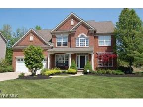 Property for sale at 10421 Tolland Drive, Aurora,  Ohio 44202