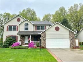 Property for sale at 1032 Woodland Chase, Grafton,  Ohio 44044