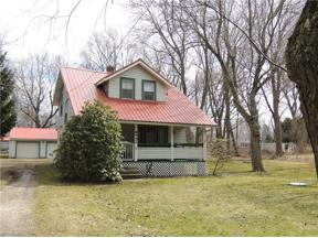 Property for sale at 6442 Wall Street, Ravenna,  Ohio 44266