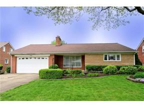 Property for sale at 21190 Parkwood Avenue, Fairview Park,  Ohio 44126
