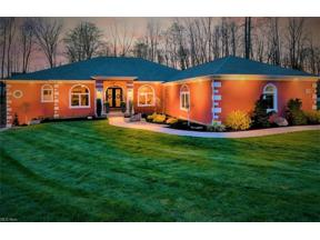 Property for sale at 5918 Upland Ridge Drive, Medina,  Ohio 44256