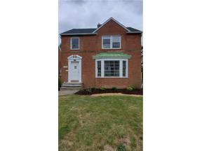 Property for sale at 4429 Silsby Road, University Heights,  Ohio 44118