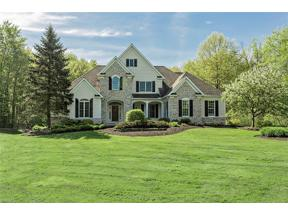 Property for sale at 8185 Carrington Place, Chagrin Falls,  Ohio 44023