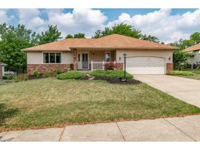 Property for sale at 1170 Guadalupe Drive, Parma,  Ohio 44134