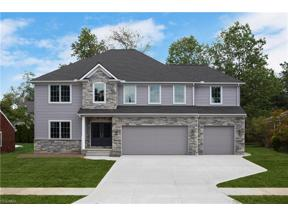 Property for sale at 2555 Elmhurst Drive, Beachwood,  Ohio 44122