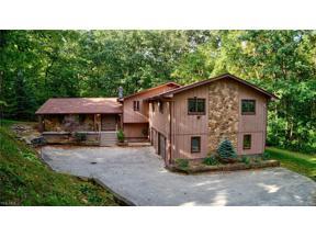 Property for sale at 2124 Hinckley Hills Road, Hinckley,  Ohio 44233