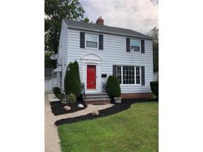 Property for sale at 5203 Spencer, Lyndhurst,  Ohio 44124