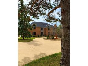 Property for sale at 6499 Cady Road, North Royalton,  Ohio 44133