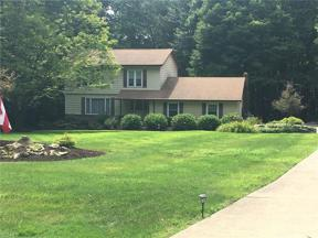 Property for sale at 18790 High Point Road, Chagrin Falls,  Ohio 44023